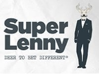 Superlenny im Test