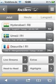 screenshot_racebets-mobile-app-startseite
