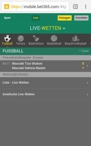 bet365-app-screen-live