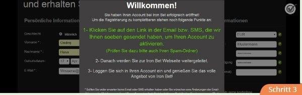 Anmeldung_Ironbet_schritt_3