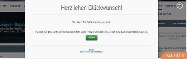 Anmeldung_betstars_schritt_3