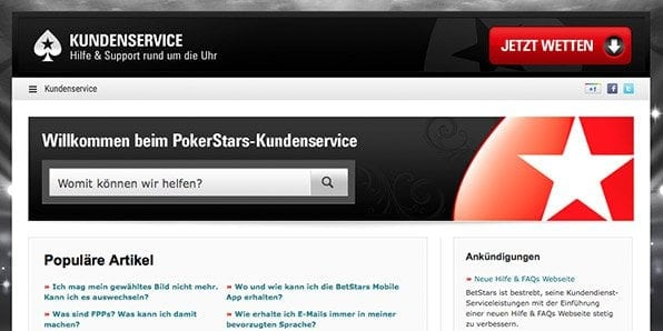 Screenshot_betstars_Kundenservice
