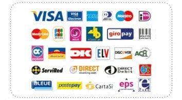ClickandBuy: Der Kunde kann aus einer riesigen Menge an Zahlungsmitteln wählen.
