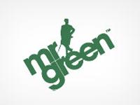 Das Mr Green Logo im Format 200x150