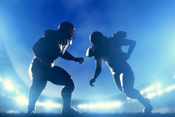 American Football NFL 576x384