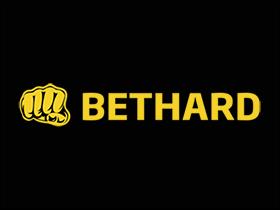 Das Bethard Logo im Format 280x210