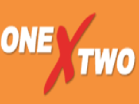 One x Two Logo