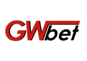 Das GW Bet Logo im Format 280x196