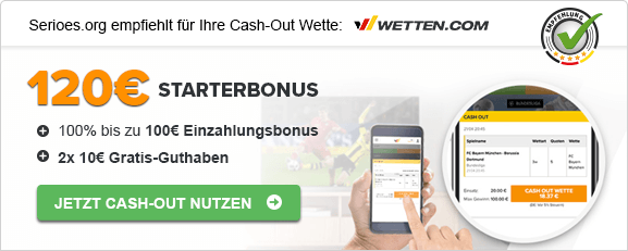 Cash Out Wetten