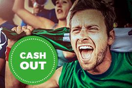 Unibet Cashout Beitragsbild
