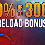 18bet spendiert Reload Bonus