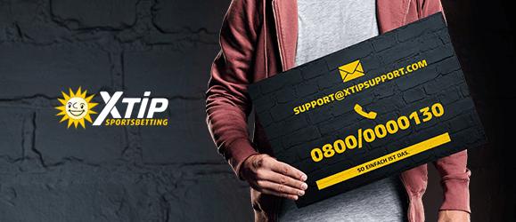 XTiP Sport Support