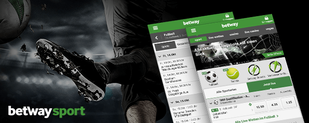 Betway Sport mobile