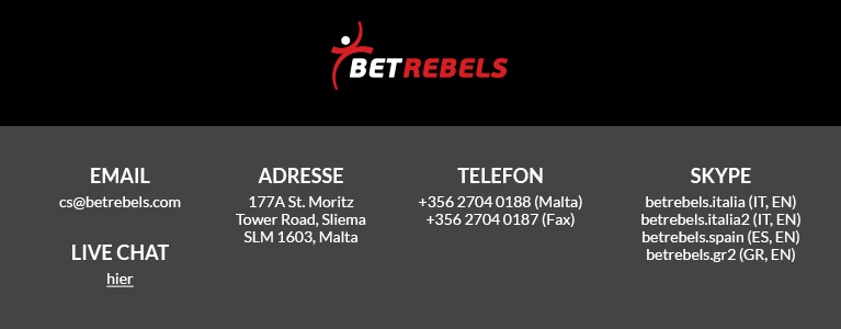 Betrebels Sport Support