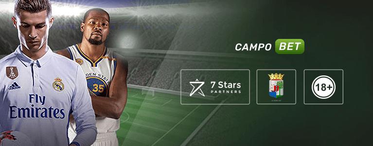 Campobet Sport Lizenz
