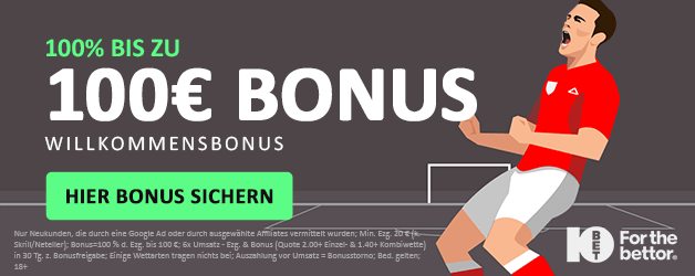 10bet sport bonus