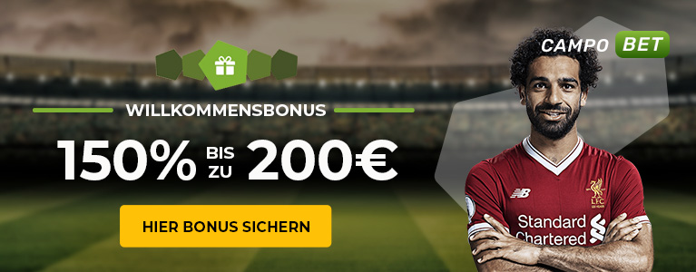 Campobet Sport Bonus