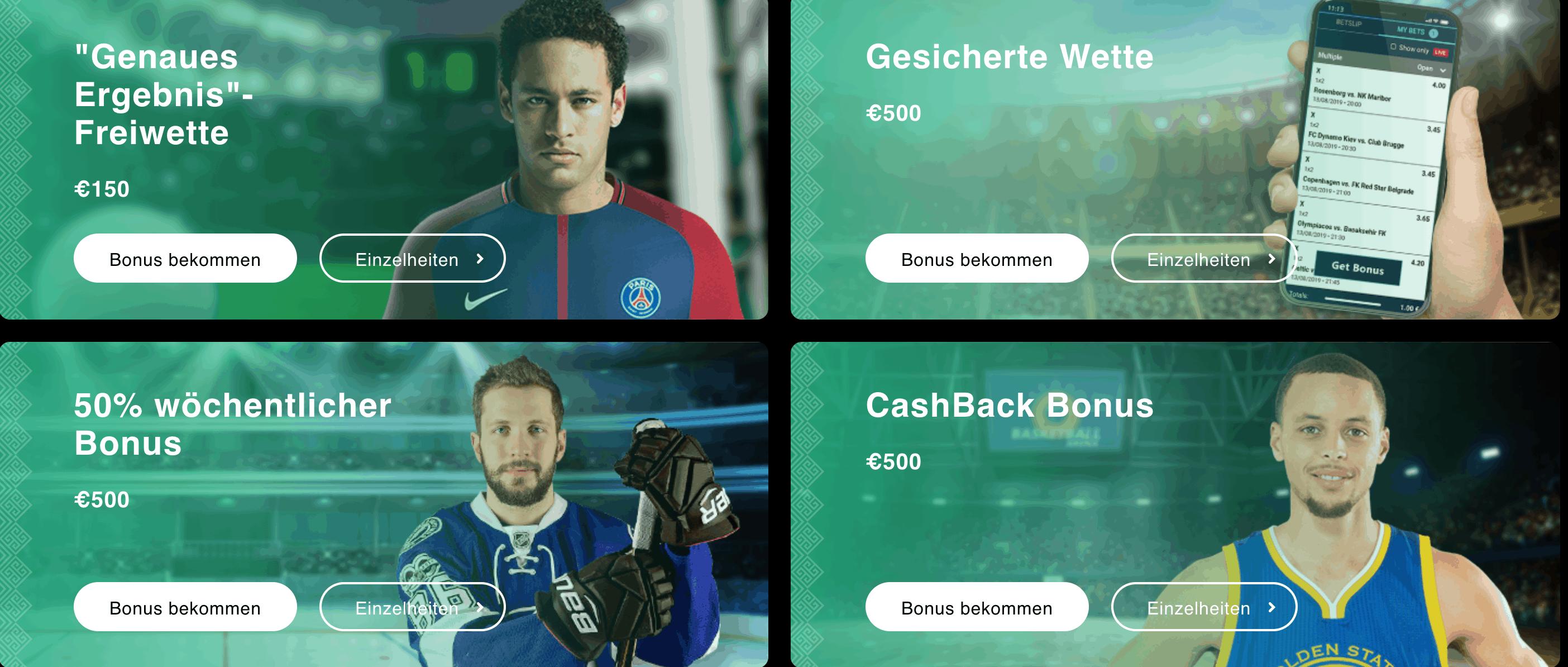Librabet Bonusangebot