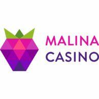MalinaCasino Logo