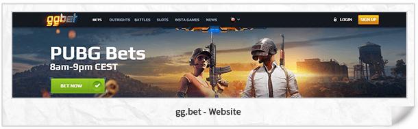gg.bet-webseite